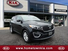 2017_Kia_Sorento_L_ Mount Hope WV