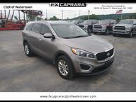 2017 Kia Sorento L Watertown NY