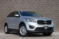 2017_Kia_Sorento_L_ Fort Worth TX