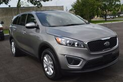 2017_Kia_Sorento_LX 2WD_ Houston TX