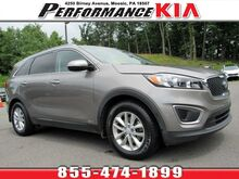 2017_Kia_Sorento_LX_ Moosic PA