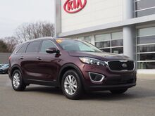 2017_Kia_Sorento_LX_ Boston MA