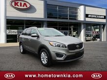 2017_Kia_Sorento_LX V6_ Mount Hope WV