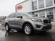 2017_Kia_Sorento_LX V6_ Boston MA