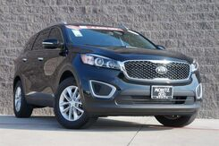 2017_Kia_Sorento_LX_ Fort Worth TX