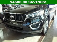 2017_Kia_Sorento_LX_ Washington MI