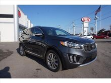 2017_Kia_Sorento_SX Limited V6_ Boston MA