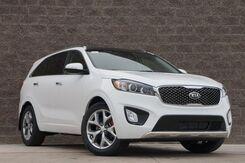 2017_Kia_Sorento_SX_ Fort Worth TX