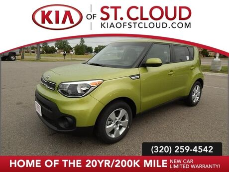 2017 Kia Soul  St. Cloud MN
