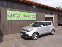 2017_Kia_Soul_Base 6M_ Spokane Valley WA