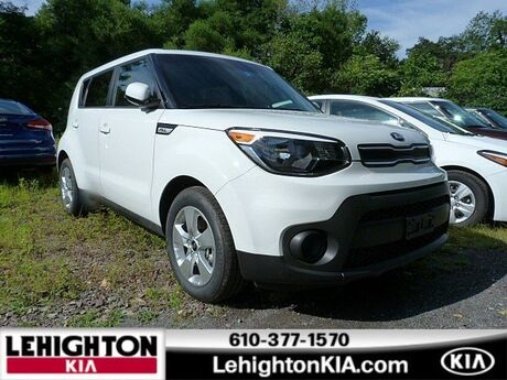 2017 Kia Soul Base Lehighton PA