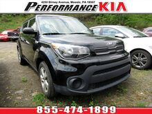 2017_Kia_Soul_Base_ Moosic PA