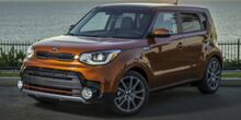 2017 Kia Soul Base Prescott Valley AZ