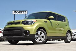 2017_Kia_Soul_Base_ Fort Worth TX