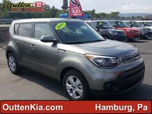 2017_Kia_Soul_Base_ Hamburg PA