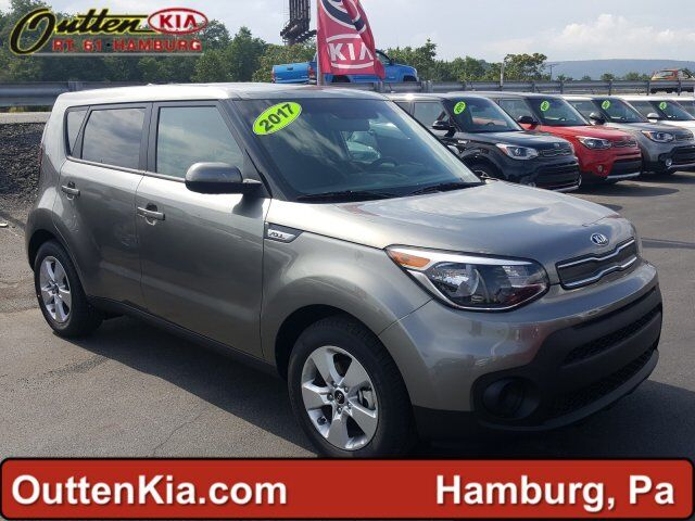 2017 Kia Soul Base Hamburg PA
