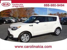 2017_Kia_Soul_Base_ High Point NC
