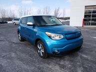 2017 Kia Soul EV EV+ Watertown NY