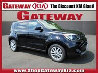 2017 Kia Soul + Warrington PA