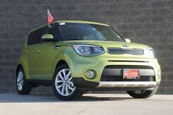 2017_Kia_Soul_+_ Fort Worth TX