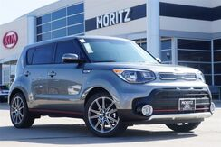 2017_Kia_Soul_!_ Fort Worth TX