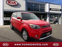 2017_Kia_Soul_+_ Mount Hope WV