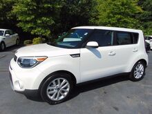 2017_Kia_Soul_+_ High Point NC