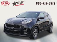 2017 Kia Sportage EX Houston TX