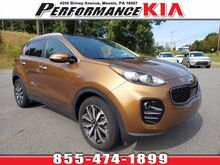 2017_Kia_Sportage_EX_ Moosic PA