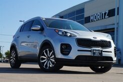 2017_Kia_Sportage_EX_ Fort Worth TX