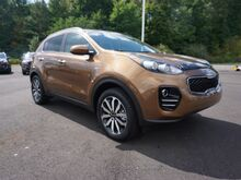 2017_Kia_Sportage_EX_ Mount Hope WV