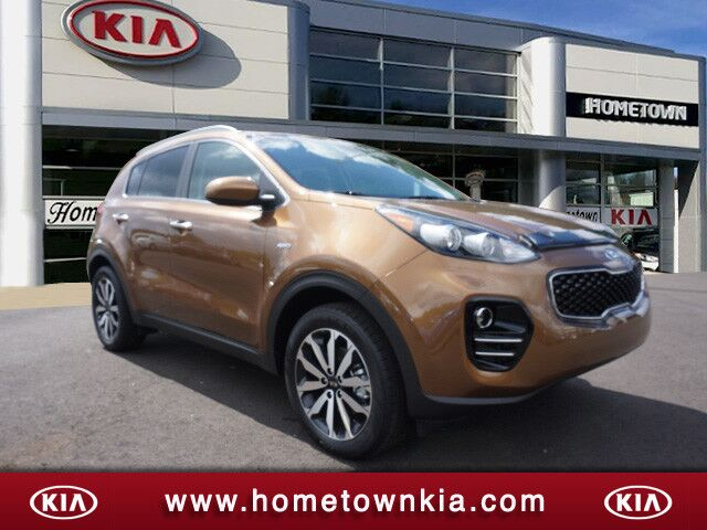 2017 Kia Sportage EX Mount Hope WV