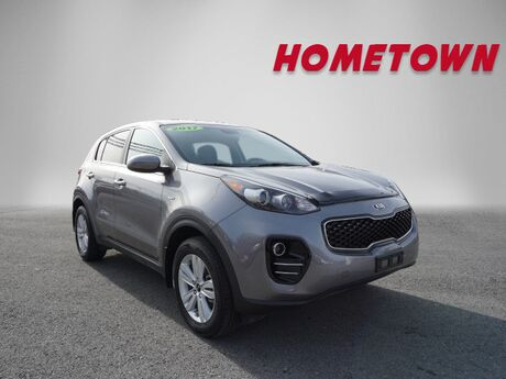 2017 Kia Sportage LX AWD Mount Hope WV