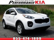 2017_Kia_Sportage_LX_ Moosic PA