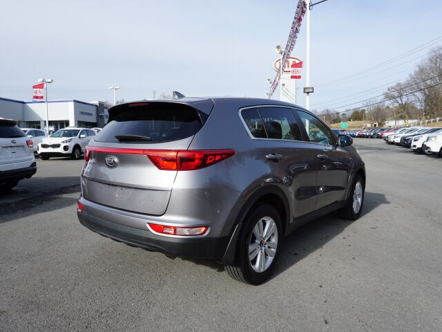 2017 Kia Sportage LX Mount Hope WV