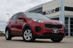 2017_Kia_Sportage_LX_ Fort Worth TX