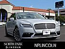 2017 LINCOLN Continental Black Label San Antonio TX