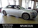 2017 LINCOLN Continental Select