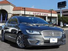 2017 LINCOLN MKZ Select San Antonio TX