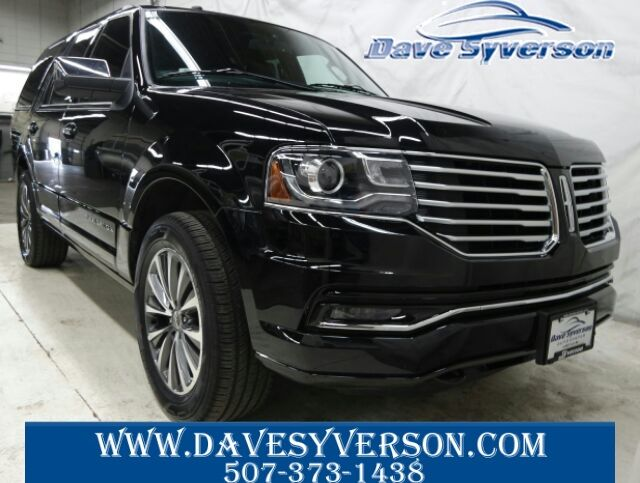 2017 LINCOLN Navigator Select Albert Lea MN