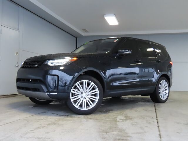 2017 Land Rover Discovery First Edition Kansas City KS