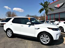 2017_Land Rover_Discovery_HSE 1 Owner_ Evansville IN