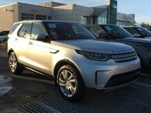 2017_Land Rover_Discovery_HSE_ Clarksville MD