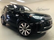 2017_Land Rover_Discovery_HSE_ Dallas TX
