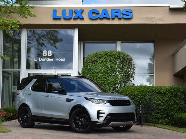 2017_Land Rover_Discovery_HSE Dynamic PKG Panoroof Nav 3Rd Row 4WD MSRP $71,403_ Buffalo Grove IL