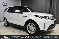 2017_Land Rover_Discovery_HSE Luxury_ Hillside NJ