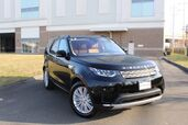 2017 Land Rover Discovery HSE Luxury Td6 Diesel