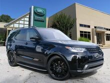 2017_Land Rover_Discovery_HSE Luxury_ Asheville NC