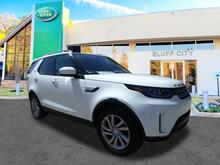 2017_Land Rover_Discovery_HSE_ Memphis TN