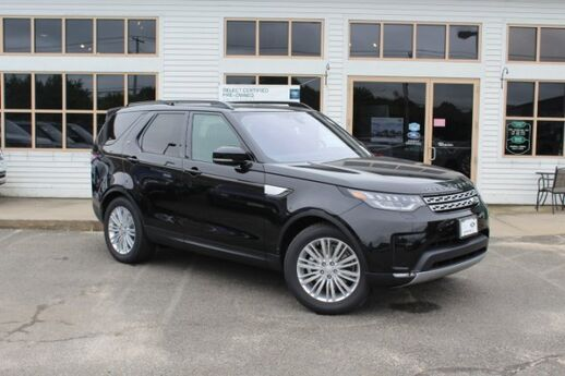 2017 Land Rover Discovery HSE Td6 Diesel Fairfield CT